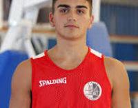 Basket: serie B; la Virtus Valmontone conferma nel roster della prima squadra l'under Di Francesco