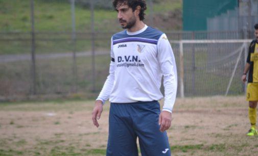 V. Divino Amore, un calcio sempre più sicuro: Cuozzo responsabile del progetto di primo soccorso