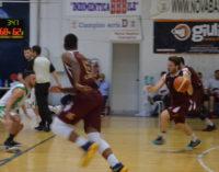 Basket Serie C silver Lazio – Nova Basket Ciampino, comunicato stampa