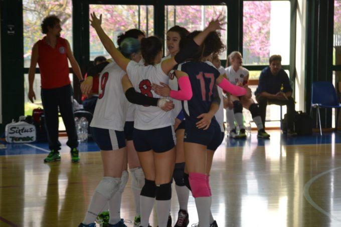 Volley Club Frascati, la C femminile riparte da Liberatoscioli: «Punteremo sempre sulle giovani»