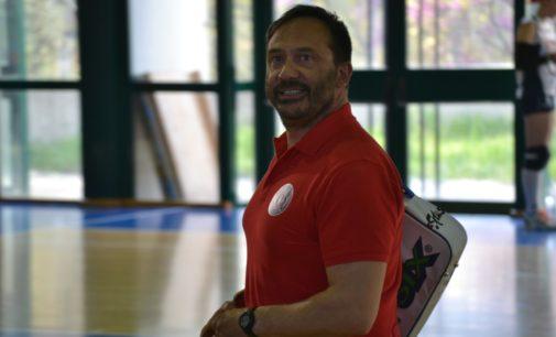 Volley Club Frascati, il presidente Musetti: «Organizzeremo un evento per i 50 anni del club»