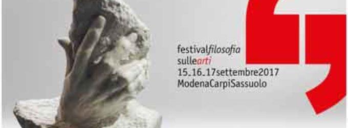 Festivalfilosofia 2017: le forme del creare.