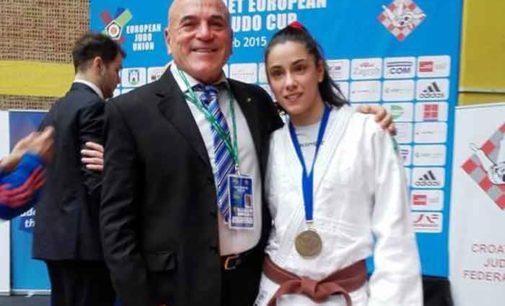 Asd Judo Energon Esco Frascati, Favorini: «Il mondiale è sempre una grande esperienza»