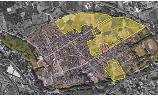 Entro due anni, completa la messa insicurezza del sito archeologico di Pompei