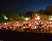 Albano Laziale, Anfiteatro Festival: 12 serate con oltre 5 mila spettatori
