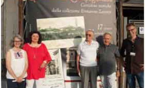 A Campogalliano siamo aperti per ferie