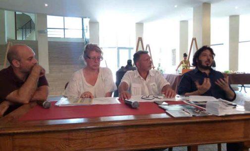 Luca Verdone, Italo Moscati e Milena Vukotic, grandi nomi  per l' ETuscia Green Movie Fest