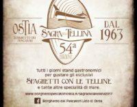 Dal 22 al 27 agosto a Ostia la Sagra della Tellina