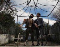 Ostia – Il Social Comedy Club con Il Soldato Fanfarato diretto da Daniele Fabbri