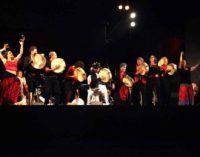 Carpineto R.no, Notte di San Lorenzo con Nando Citarella e Tamburi del Vesuvio