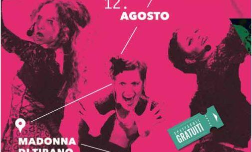 Magico Crocevia 4° festival degli artisti di strada