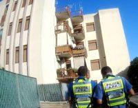Ciampino: Polizie Locali sgomberano alloggio occupato abusivamente