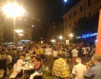 Grande affluenza alla Festa della Pizza di Rocca di Papa
