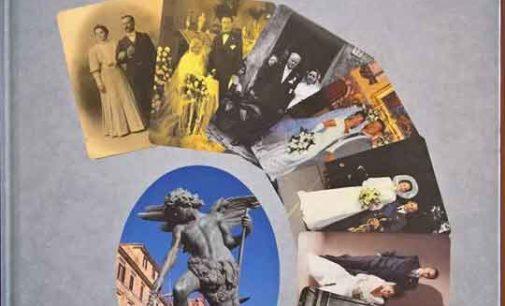 """""""Noi nel tempo"""" di Tarquinio Minotti, fotoreporter e documentarista della storia monticiana"""