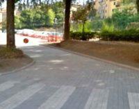 Albano Laziale: 110 nuovi posti auto gratuiti in Via Sannibale