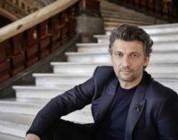 JONAS KAUFMANN in Recital a Santa Cecilia