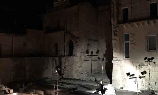 Mitika, la contemporaneità del mito di scena nel Teatro Romano di Lecce