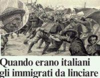 La legge del mercato e le migrazioni