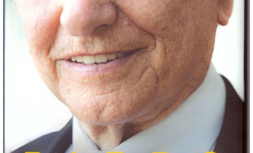 """Piero Angela. """"Il mio lungo viaggio (90 anni di storie vissute)"""""""