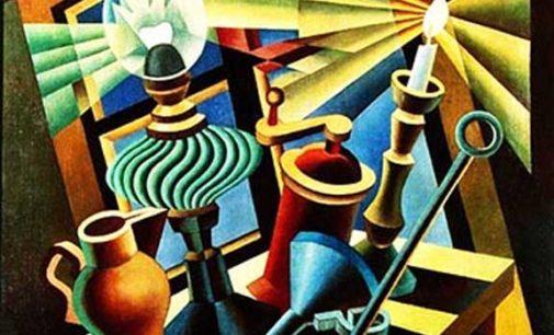 """""""Fortunato Depero"""": In mostra a Modena il suo Futurismo"""