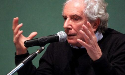 All'ETuscia Green Movie Fest, Italo Moscati