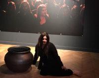 Biennale, con l'arte la menopausa diventa un'opportunità