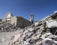 Save the Children: a un anno dal terremoto del Centro Italia