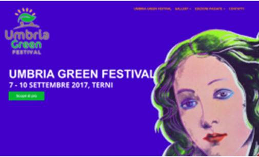 Frascati Scienza e Infn partecipano a Umbria Green Festival