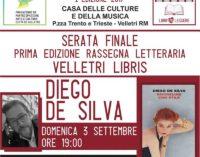 """Festa di chiusura per """"Velletri Libris"""""""