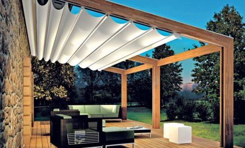 Risparmio energetico in casa: le schermature solari aiutano a limitare i consumi