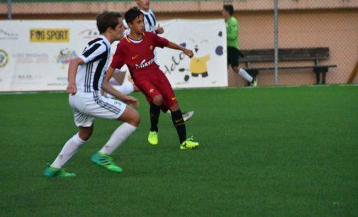 Memorial Varani, Inter-Roma e Juventus-Barcellona le semifinali