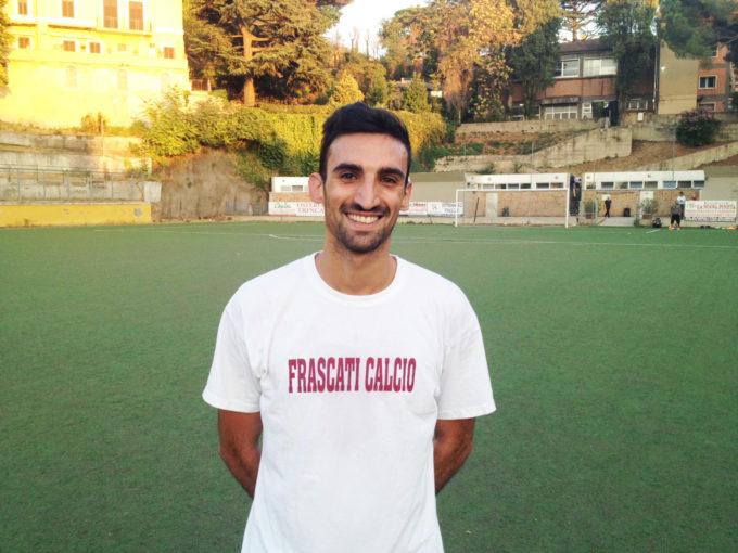 Comunicato Asd Frascati Calcio – Promozione