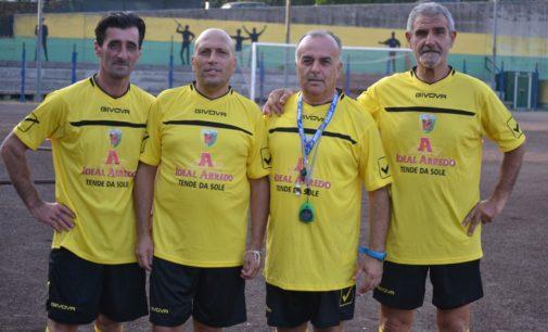 Dinamo Labico calcio (II cat.), il preparatore atletico Marsili: «La squadra ha tanta qualità»