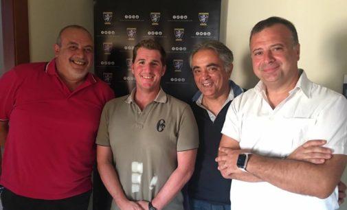 Castelverde (calcio), Fiorini: «L'affiliazione con il Frosinone? Un ulteriore sintomo di crescita»