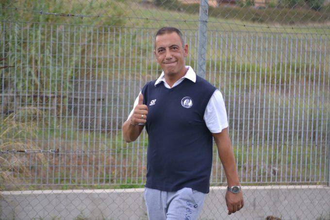 Torre Angela calcio (Juniores prov.), Formisano: «I primi passi sono molto promettenti»