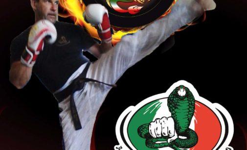 Sport – Kick Boxing- Velletri. Presso la Palestra di via San Francesco 64