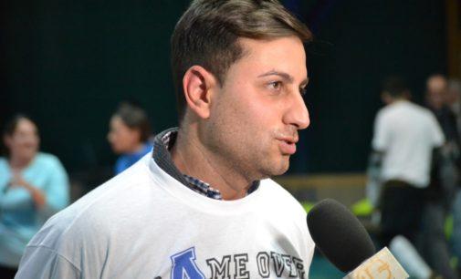 Todis Lido di Ostia Futsal (A2) k.o. in amichevole, Gastaldi: «Speriamo sia come l'anno scorso»