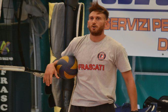 Volley Club Frascati, Mineo e la nuova Under 16 femminile: «Deve avere ambizioni alte»
