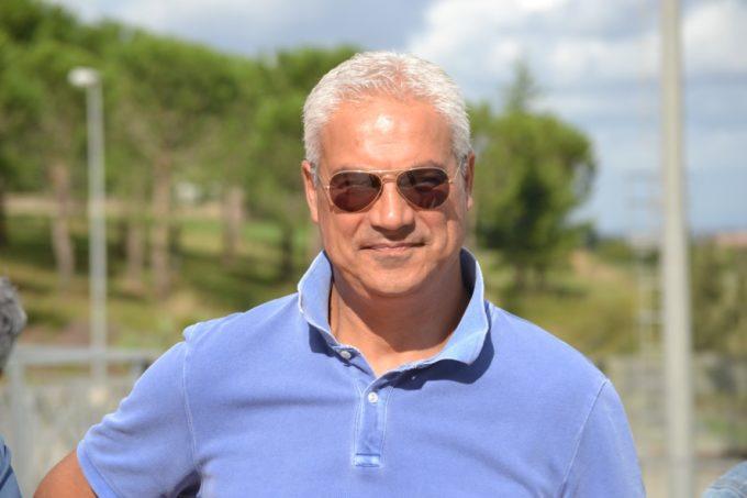 Rocca Priora calcio (Allievi), Santarelli torna in panchina: «Il richiamo del campo è sempre forte»