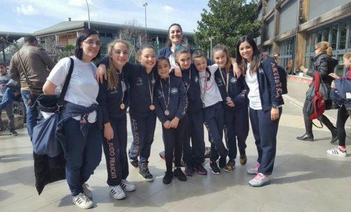 Asd Judo Energon Esco Frascati (ginn. artistica), Ciappetta: «L'obiettivo è continuare a crescere»