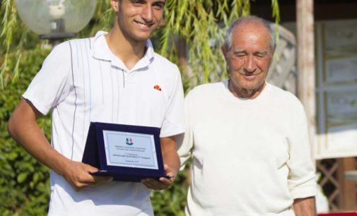 Tc New Country Club Frascati (tennis), quasi en plein nella tappa casalinga del Circuito dei Castelli