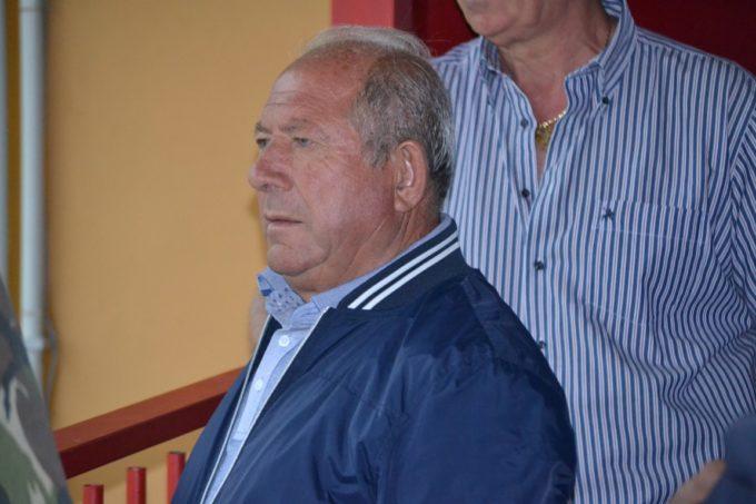 Casilina calcio (I cat.), il presidente Coratti: «Squadra rinnovata, prime sensazioni positive»
