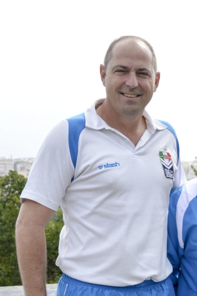 Lirfl (rugby a 13), Ty Sterry torna a collaborare con la Lega. Gentile: «Un professionista di spicco»