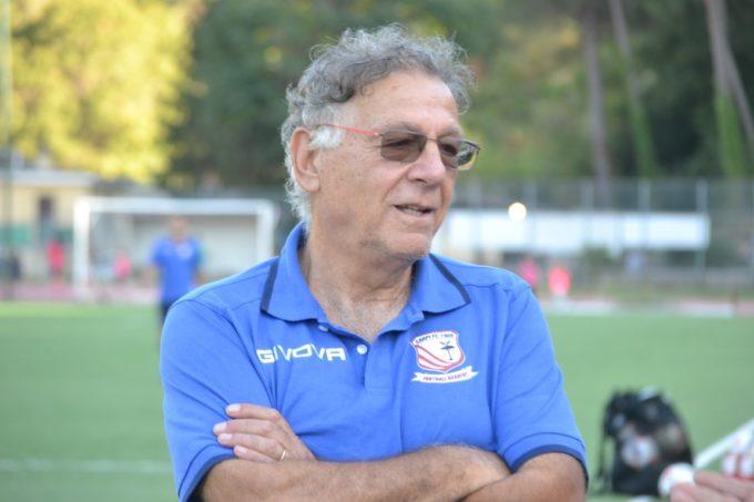 Fc Frascati calcio (Juniores prov.), Di Carlo: «Possiamo fare bene, ma diciamolo sottovoce»