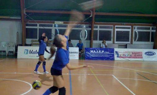 Ssd Colonna (volley), Vitozzi: «L'Under 18 femminile? Un gruppo disponibile al sacrificio»