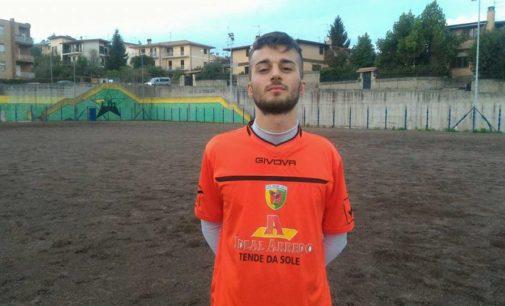 Dinamo Labico calcio (II cat.), Nuzzi junior: «Ci teniamo a far bene, già da domenica»