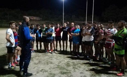 Lirfl (rugby a 13), Rotilio dopo il raduno di Messina: «Al sud ci sono tanti giocatori di talento»