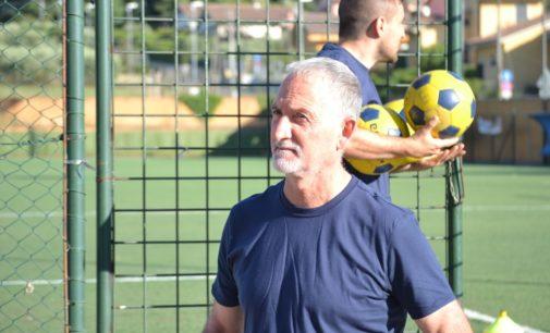 Ssd Colonna calcio (Juniores prov.), De Luca: «Il nostro gruppo? E' un cantiere aperto»