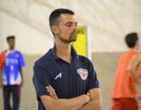 San Nilo Grottaferrata basket, coach Catanzani e l'Under 18: «Possiamo stare nell'Elite»