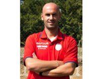 Casilina calcio (Allievi reg.), Bernardi non pensa al tris personale: «Una squadra da scoprire»